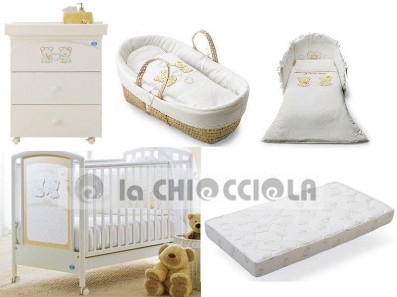 Cameretta Mibb Bebè Prezzi : Cameretta pali smart maison bebé offerta a u ac