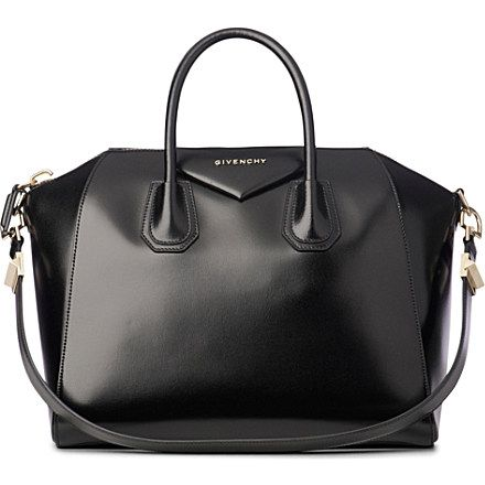 Shop for Antigona medium leather tote by Givenchy at ShopStyle. 80ad82a4889e1