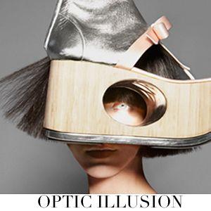 Spring'13 Optic Illusion