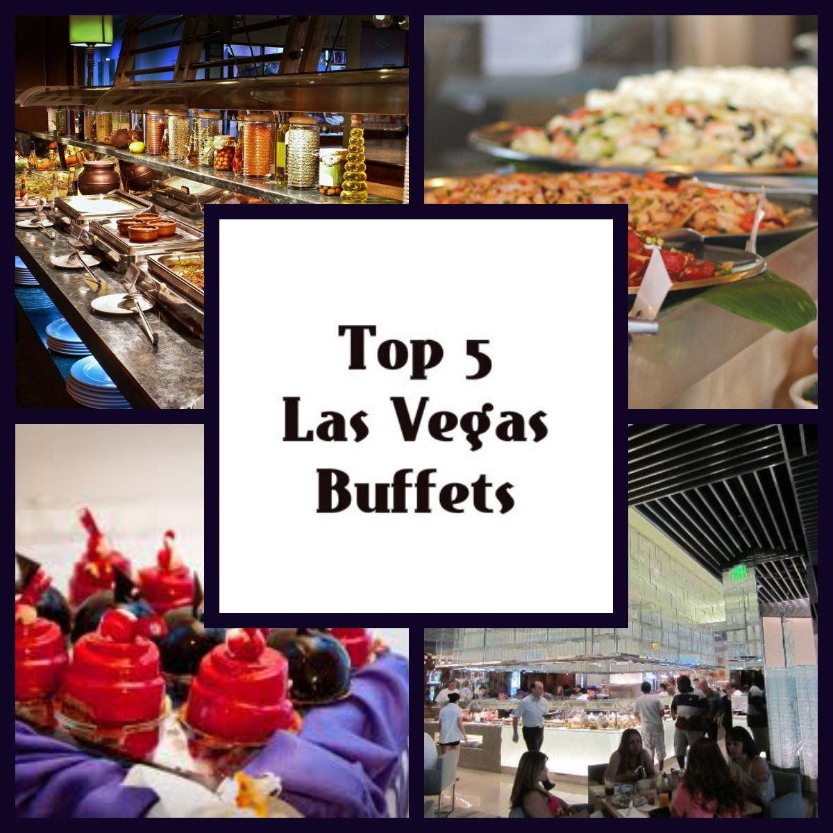 Best Family Restaurants in Las Vegas