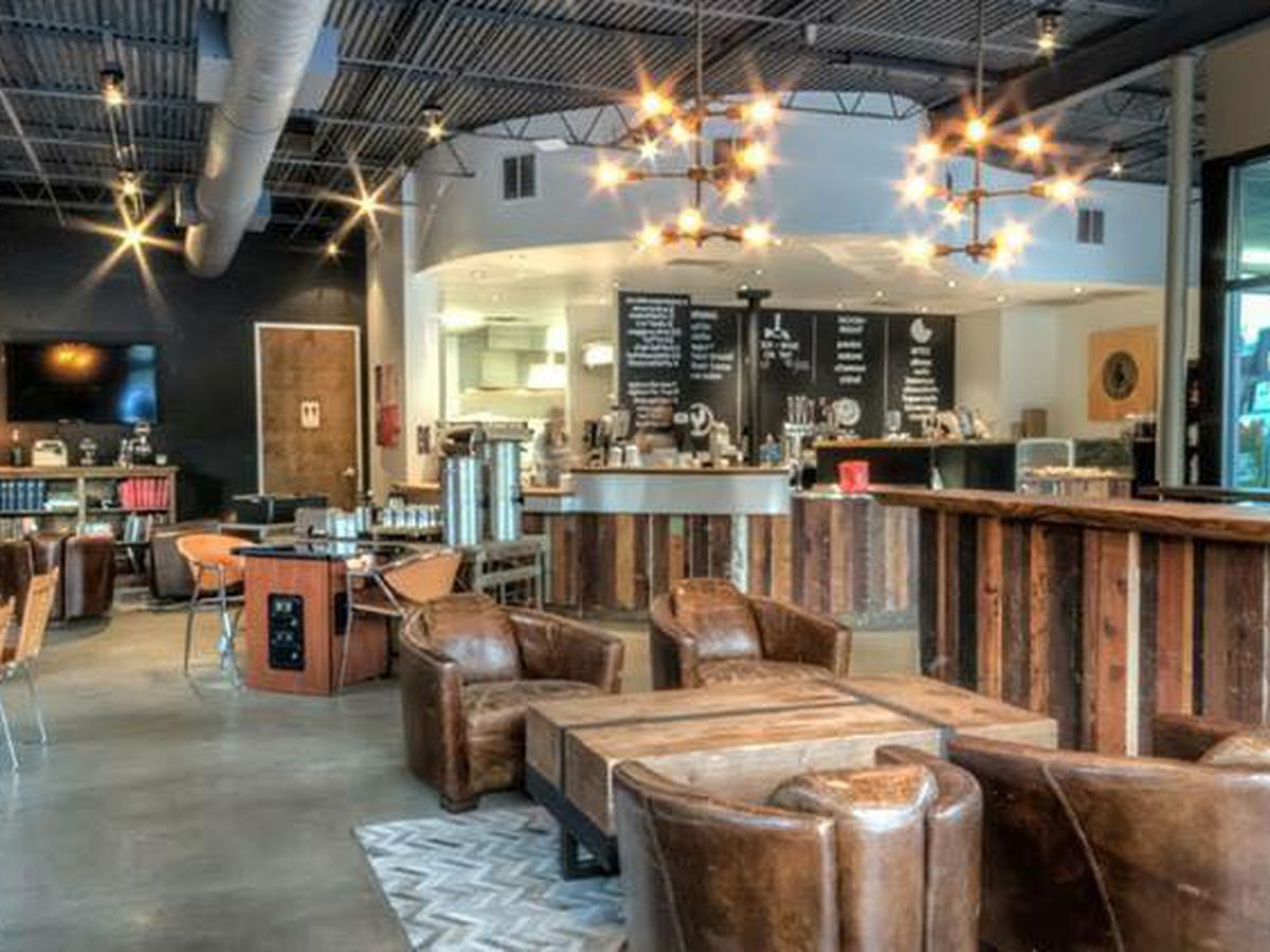 22 Essential Houston Coffee Shops Houston Coffee Shops Houston Coffee Best Coffee Shop