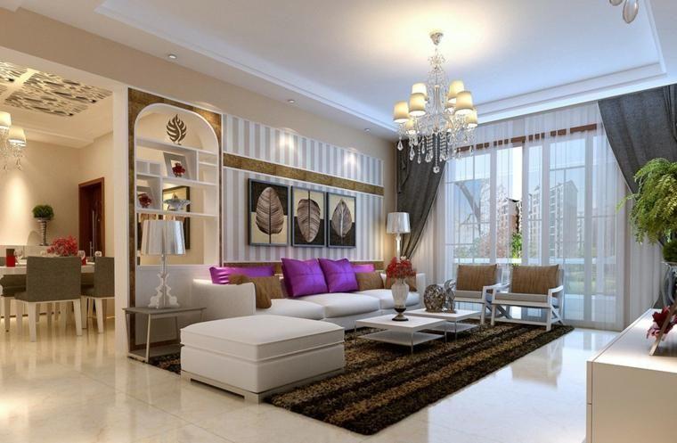 #Interior Design Haus 2018 Esszimmer, Zwei Und Eins Und Innenarchitektur  #Dekor #Homedecor