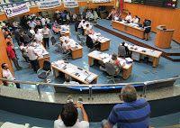 JORNAL REGIONAL EXPRESS: Câmara autoriza Prefeitura de Londrina a assinar c...