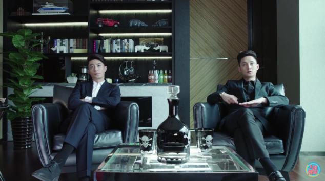 Love Me, If You Dare/Ta Lai Le, Qing Bi Yan (Ep 10 Recap)