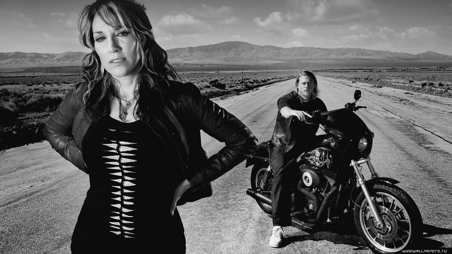 Sons Of Anarchy Sons Of Anarchy Wallpaper With 1920x1080