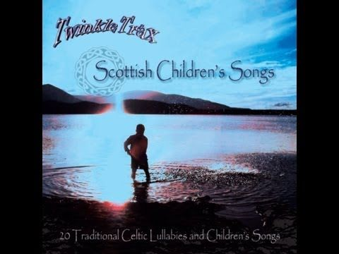 Three Craws From The Twinkletrax Album Scottish Children S Songs Youtube Childrens Songs Children S Album Scottish Music