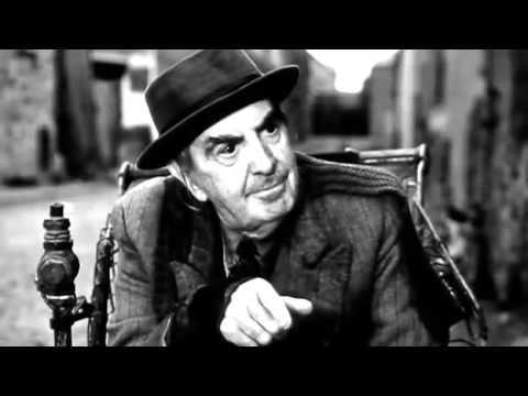 """""""Rough For Theatre I"""" by Samuel Beckett 