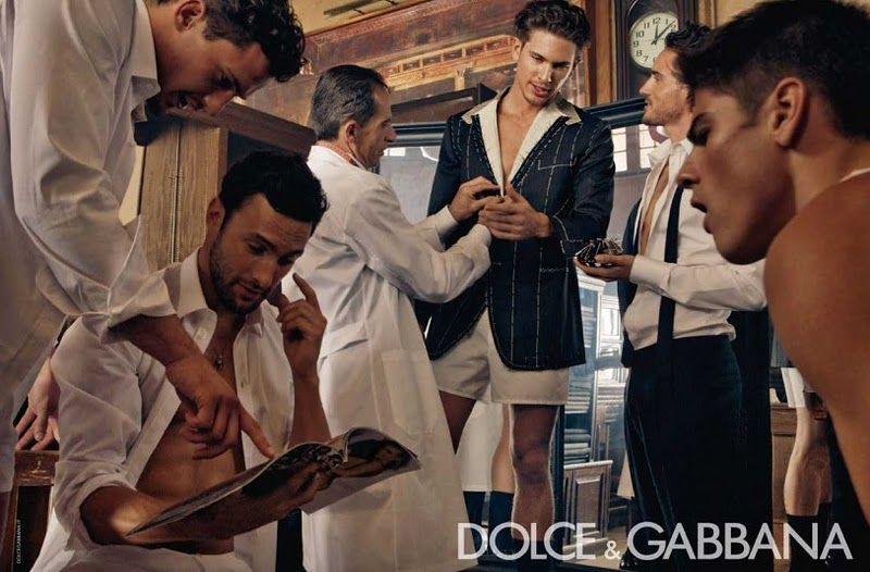 Dolce   Gabbana Biancheria Intima Da Uomo 801ed710dd3