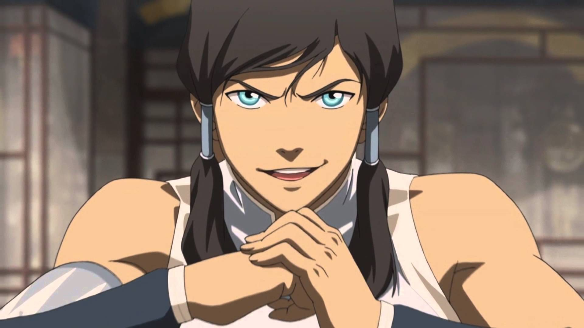 Korra Does It Like A Dude (With images) Legend of korra