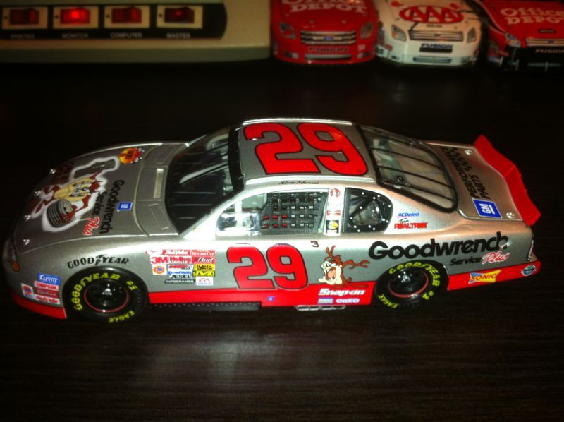 Dale Stephens Wallpaper: Pin On Nascar Diecast