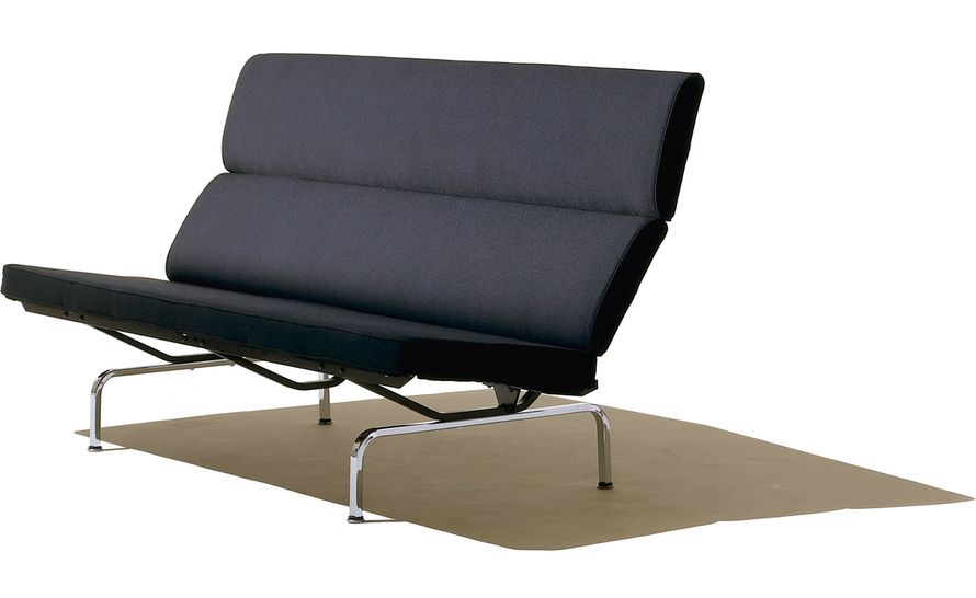 Eames Sofa Compact With Images
