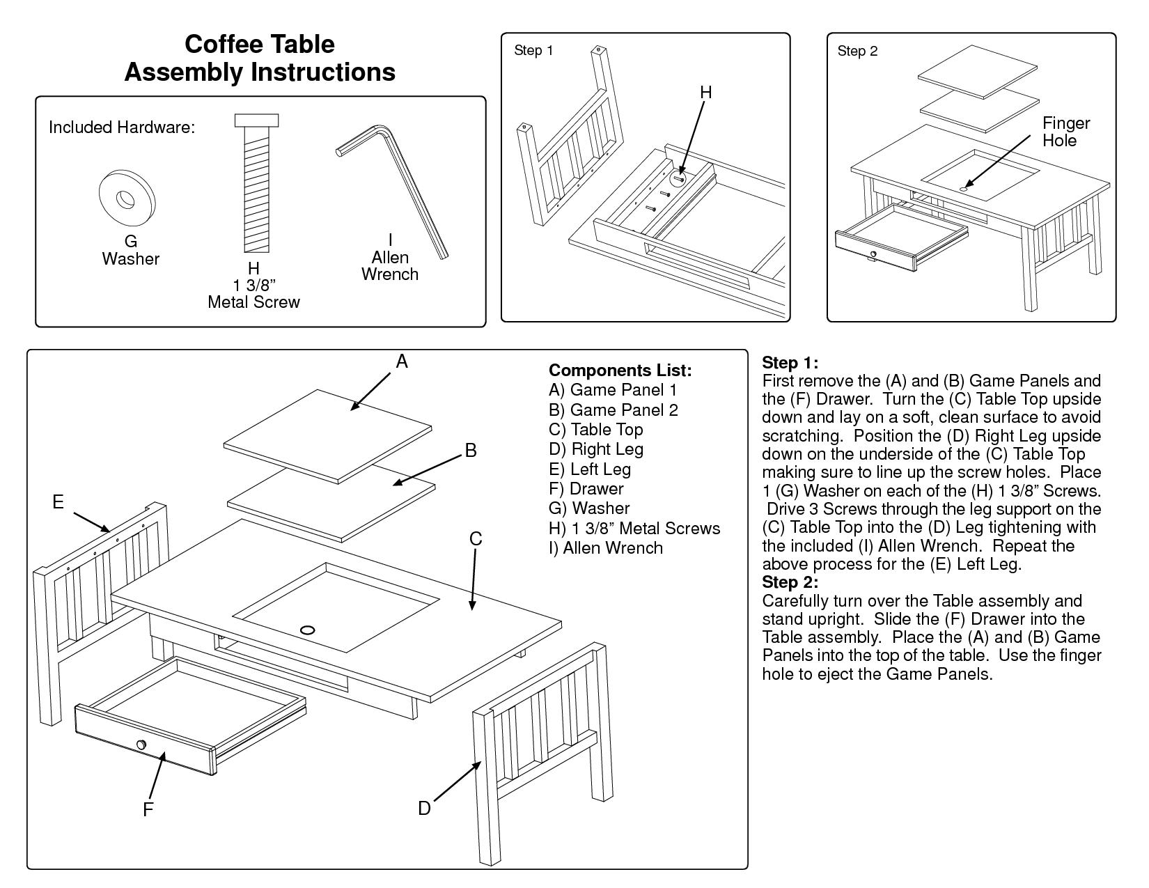 Hand Tool Woodworking Magazines Hemnes Coffee Table