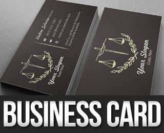 Advocate Business Card Business Card Design Business Card Graphic Business Cards