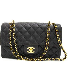 Pin uživatele Sharon Rossiter na nástěnce channel | Pinterest : chanel bags quilted - Adamdwight.com