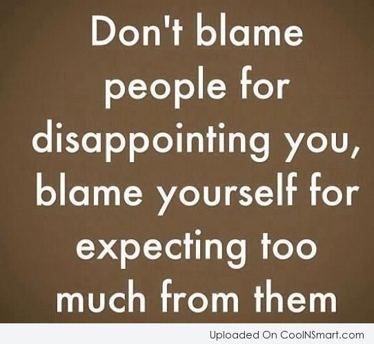 EXPECTATIONS QUOTES image quotes at