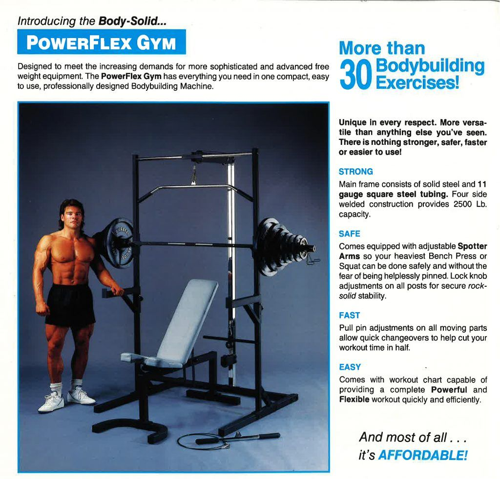 Built For Life 22 Year Old Pfg1 Home Gym Still Going Strong Gym Home Gym 22 Years Old