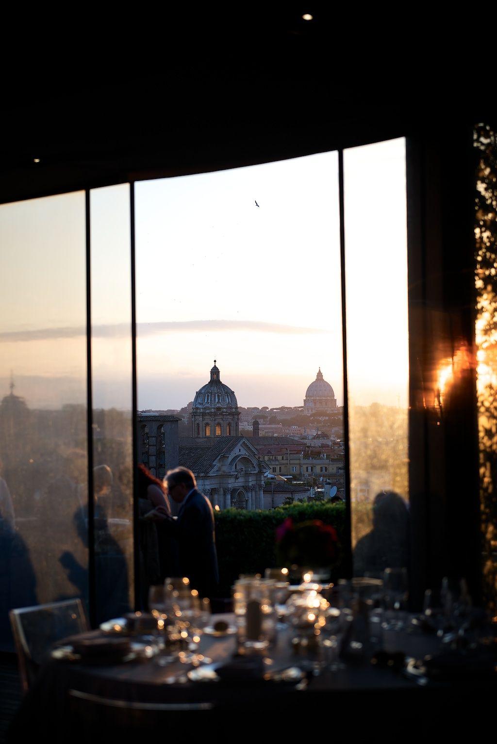 Terrazza Caffarelli Wedding – Rome Fine Art Wedding Photographer ...