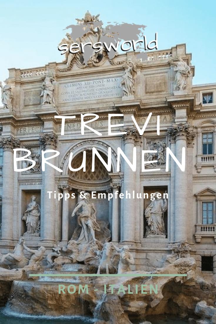 Trevi Brunnen Rom Brunnen Rom Trevi In 2020 Rom Sehenswurdigkeiten Rom Tipps Rom