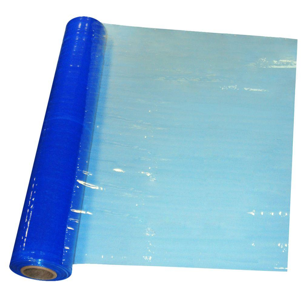 Quick Pool Reinigen Dirt Defender Winter Cover Seal For Above Ground Pools Blue