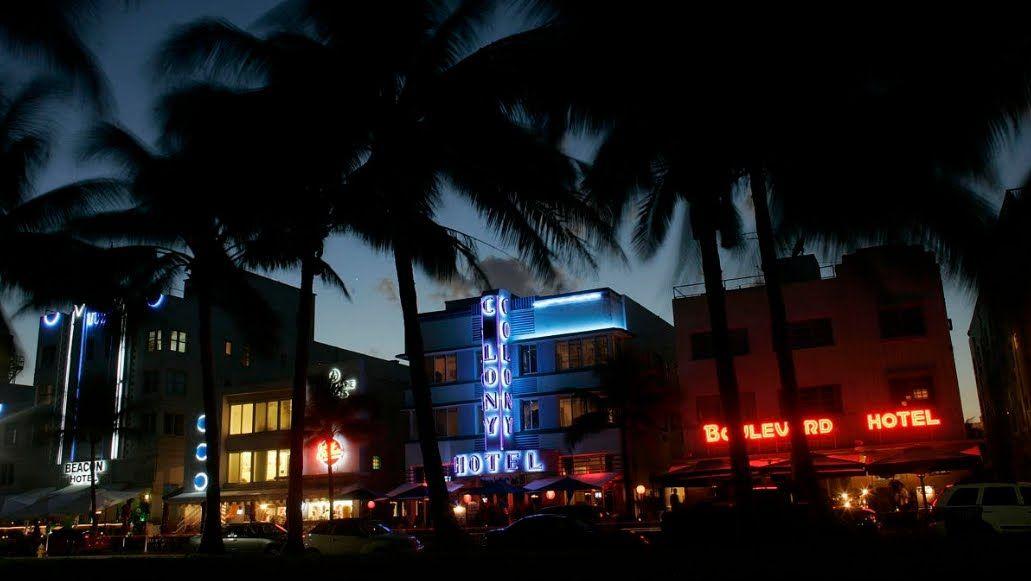 Miami Si Trova In Sulla Costa Sud Occidentale Dello Stato Della Florida E Famosa Per Le Sue Lunghissime Spiagge Bianche Meta Di Vacanze Balneari Di