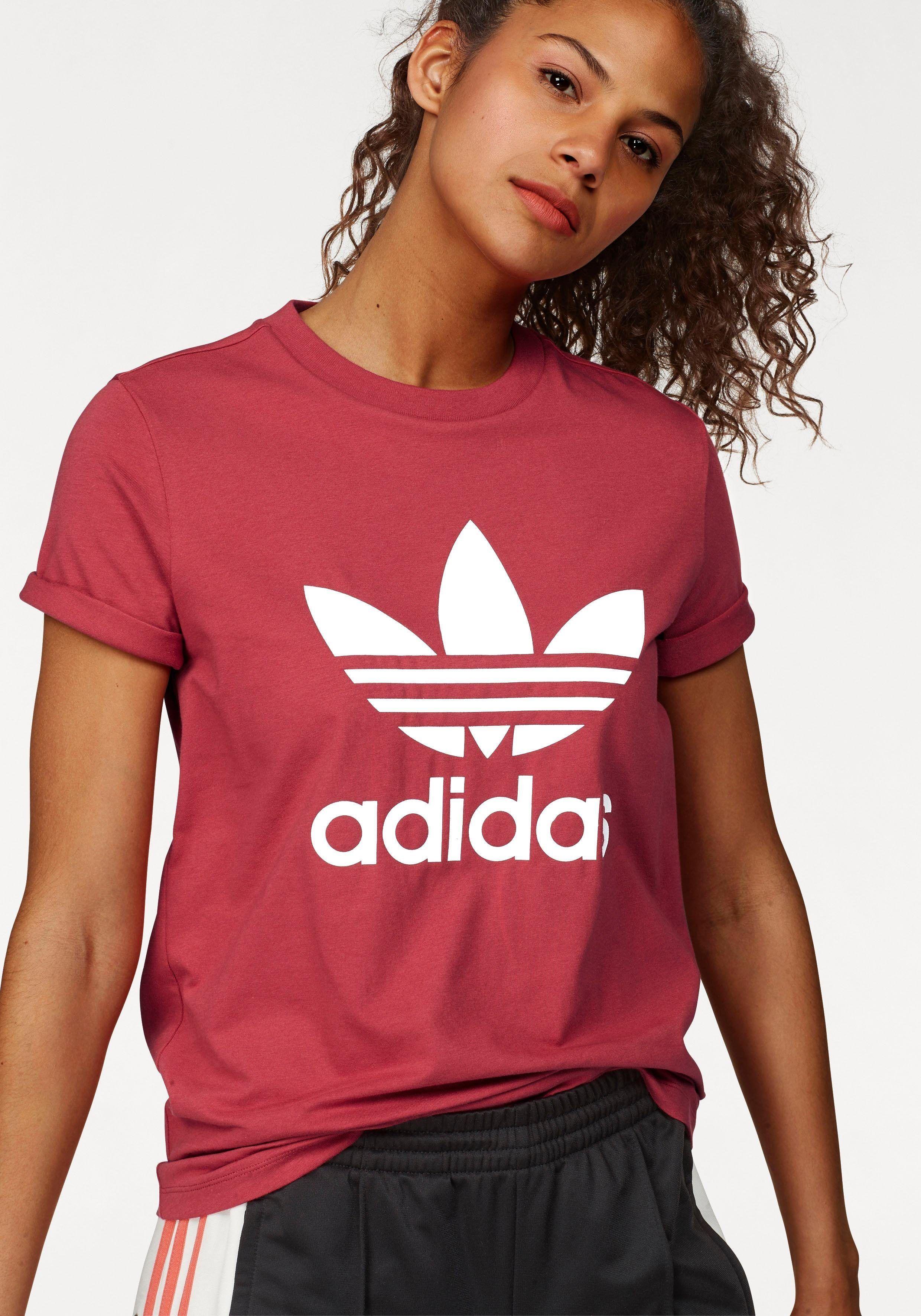 adidas Trainingsshirt Aboutyou Sale Adidas Damen Performance f4UAE