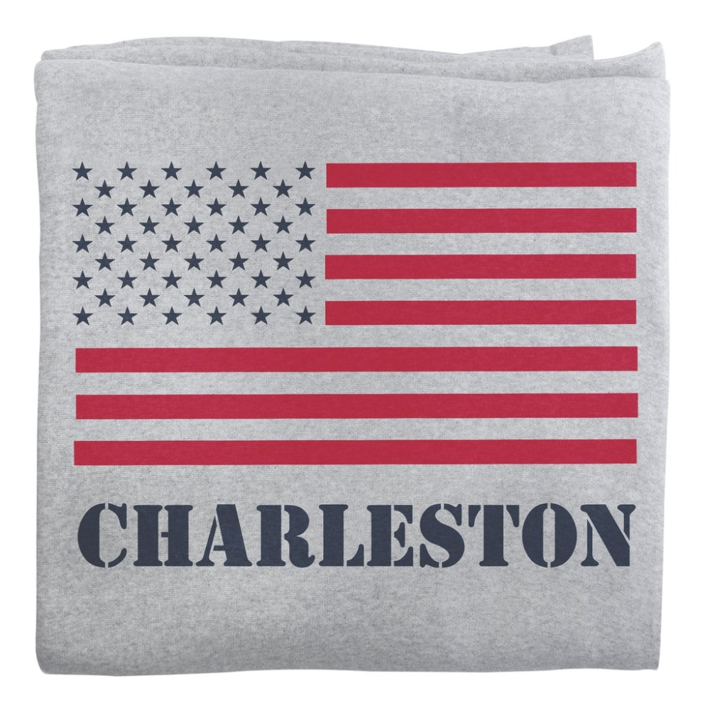 Unique Usa Products Personalized American Flag Fleece Blanket In 2020 Linen Pillows Luxury Blanket House Warming Gifts