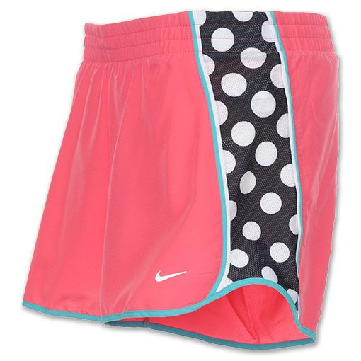 super cute nike running shorts