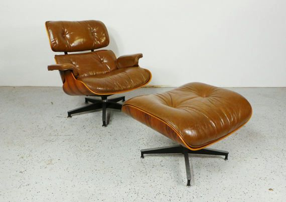 Authentic 2nd Generation Mid Century Modern Herman Miller