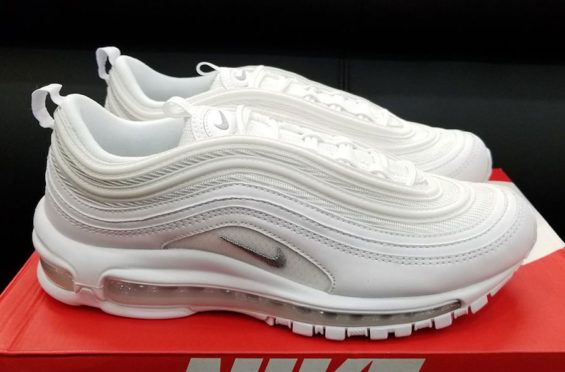 new product 0f0d4 954d8 Release Date  Nike Air Max 97 Triple White