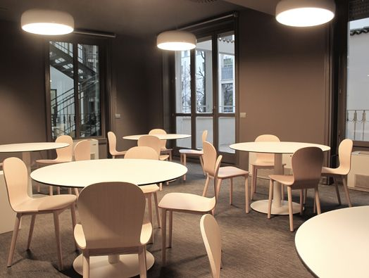 New Design School Launch Istituto Marangoni Milan