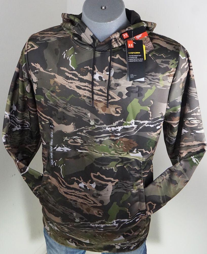 New Under Armour Men S Hoodie Sweatshirt Ridge Reaper Forest Camo Large Tall Underarmour Hoodie Mens Sweatshirts Hoodie Hoodies Men Mens Outfits [ 1000 x 817 Pixel ]