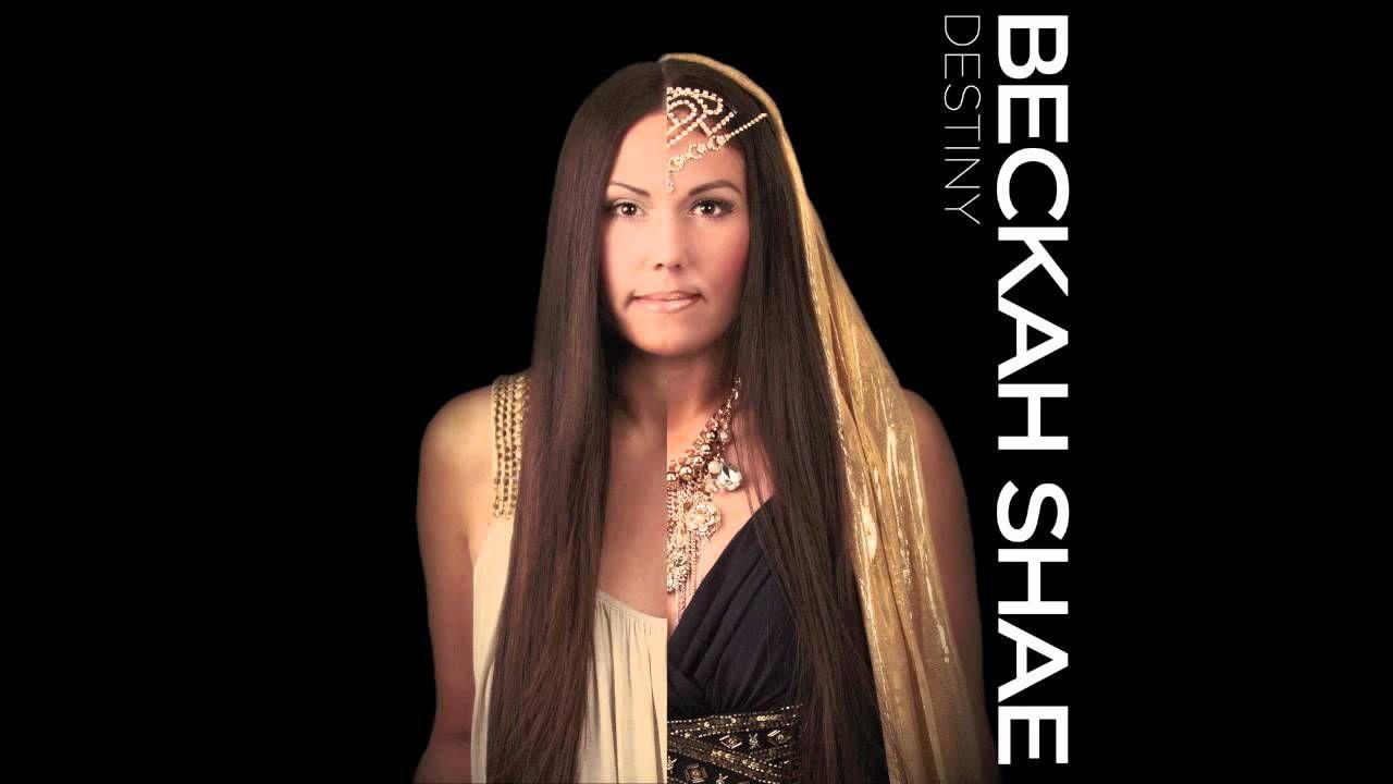 Beckah Shae - Holy