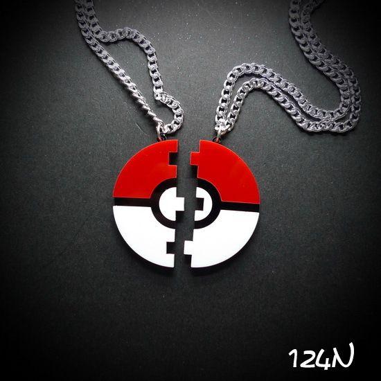 124n acrylc pokemon pokeball laser cut acrylic pendant necklace 124n acrylc pokemon pokeball laser cut acrylic pendant necklace couples friendship necklace affiliate mozeypictures Choice Image