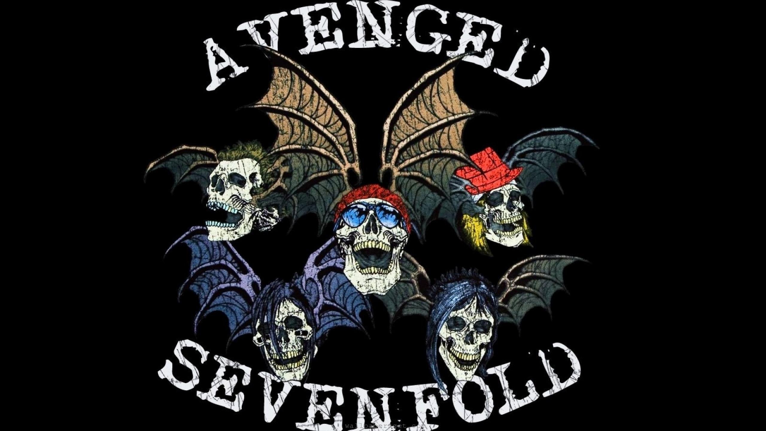 SEVENFOLD MUSICA M.I.A BAIXAR AVENGED