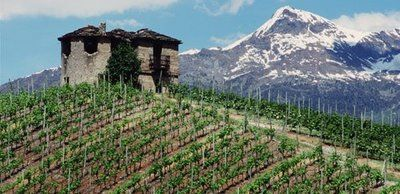 Val d'Aosta | Natural landmarks, Wine region, Aosta