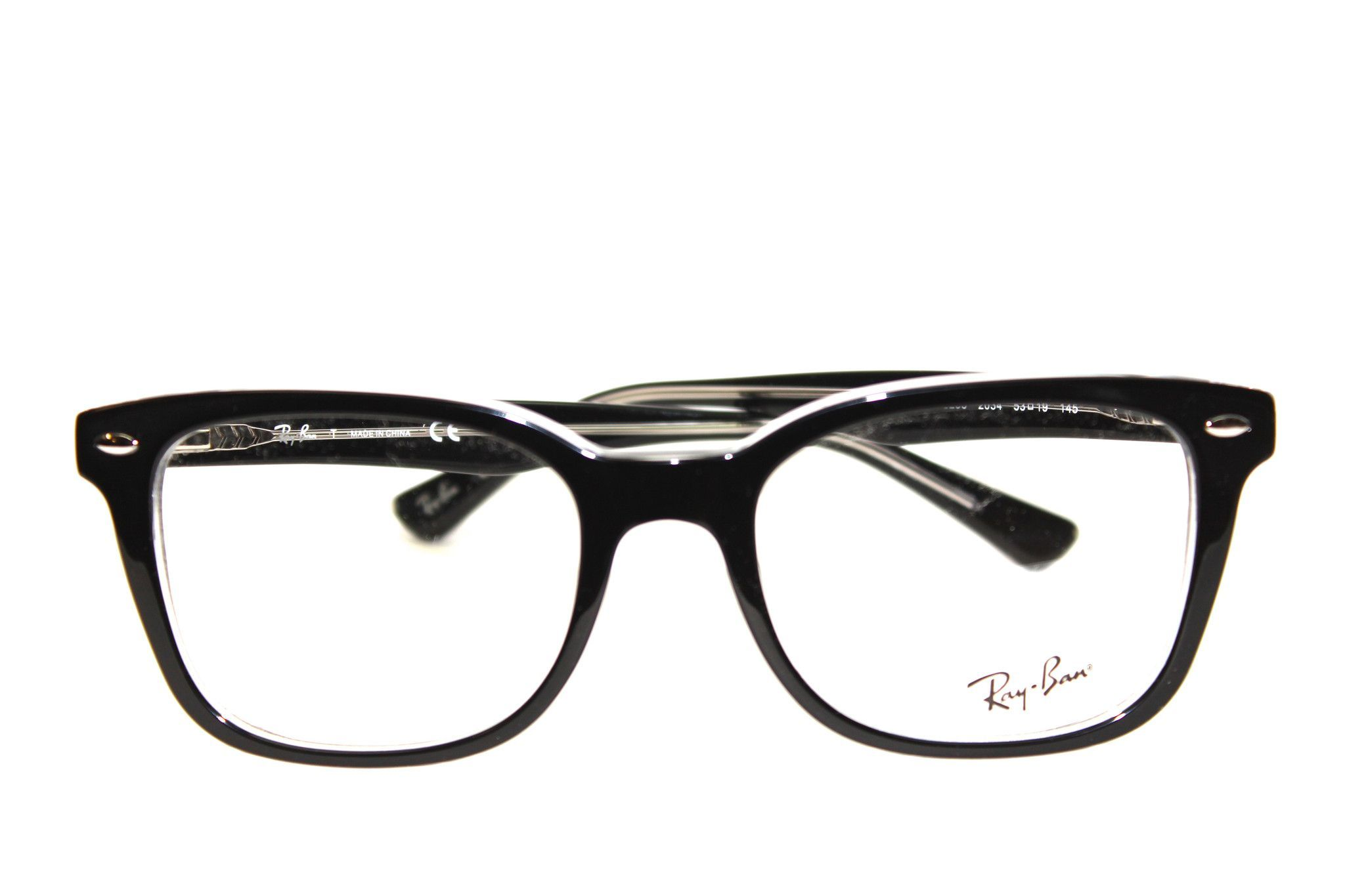 e6d5119824 Ray-Ban RX5285 eyeglasses frames are a less heavy