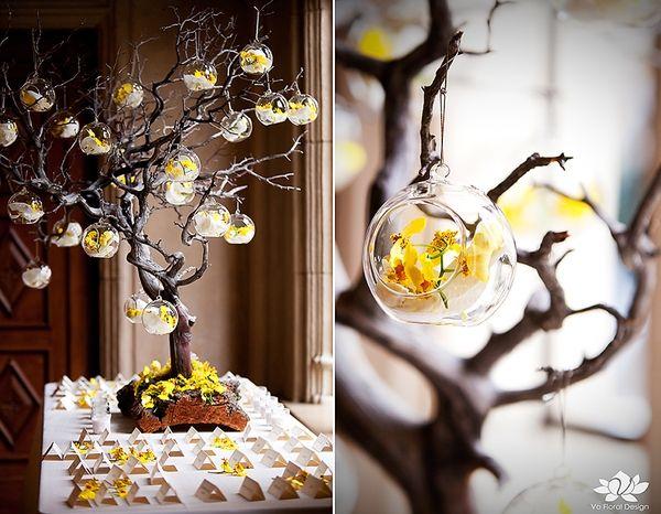 Manzanita Branches For Weddings Lights Wedding Decor Hanging