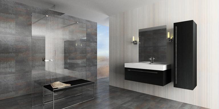 astuces-déco-salle-de-bain-douche-italienne.png (768×384) | salle de ...