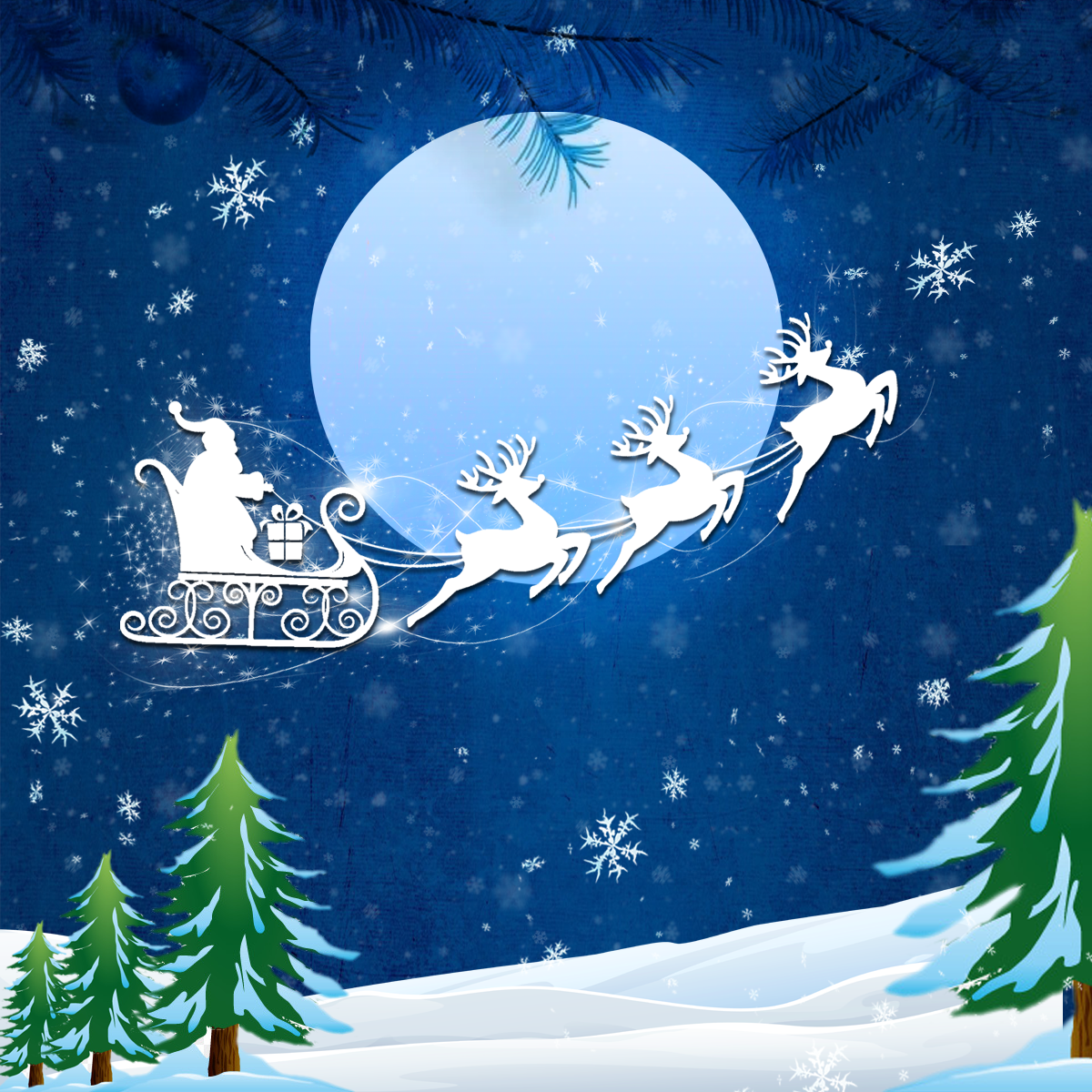 Christmas Background Merry Christmas Santa Claus On Horse Png Transparent Clipart Image And Psd File For Free Download Christmas Background Merry Christmas Background Christmas Vectors