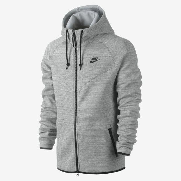 5c3222a6deb8 Nike Windrunner Tech 2.0 Men s Hoodie 新春穿新衣,科技保暖Fleece簡潔 ...