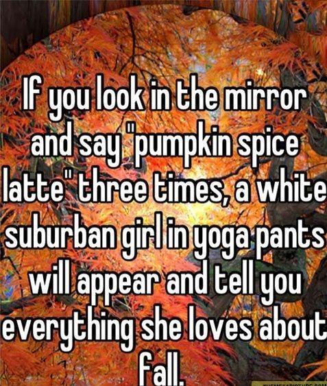 25 Funny AF Fall Memes #fallmemes