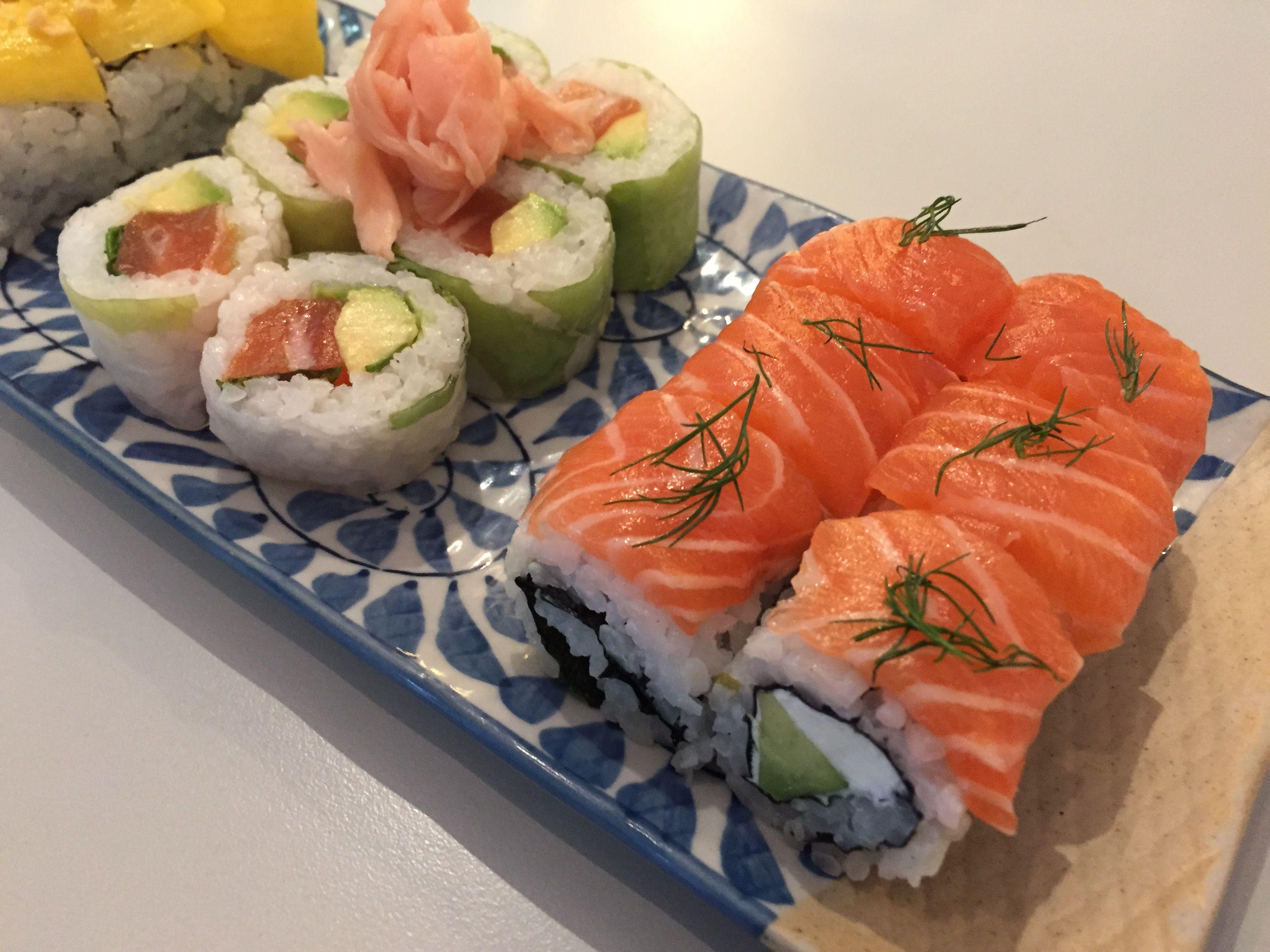 Restaurant Japonais You Sushi à Pau
