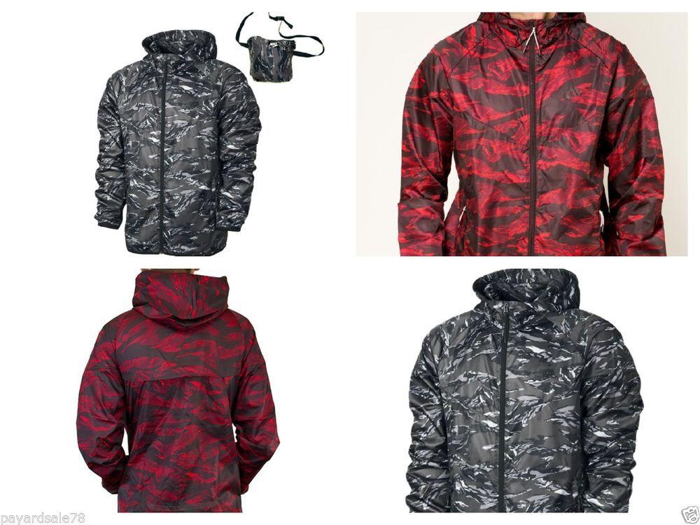 nike jacket 3xl
