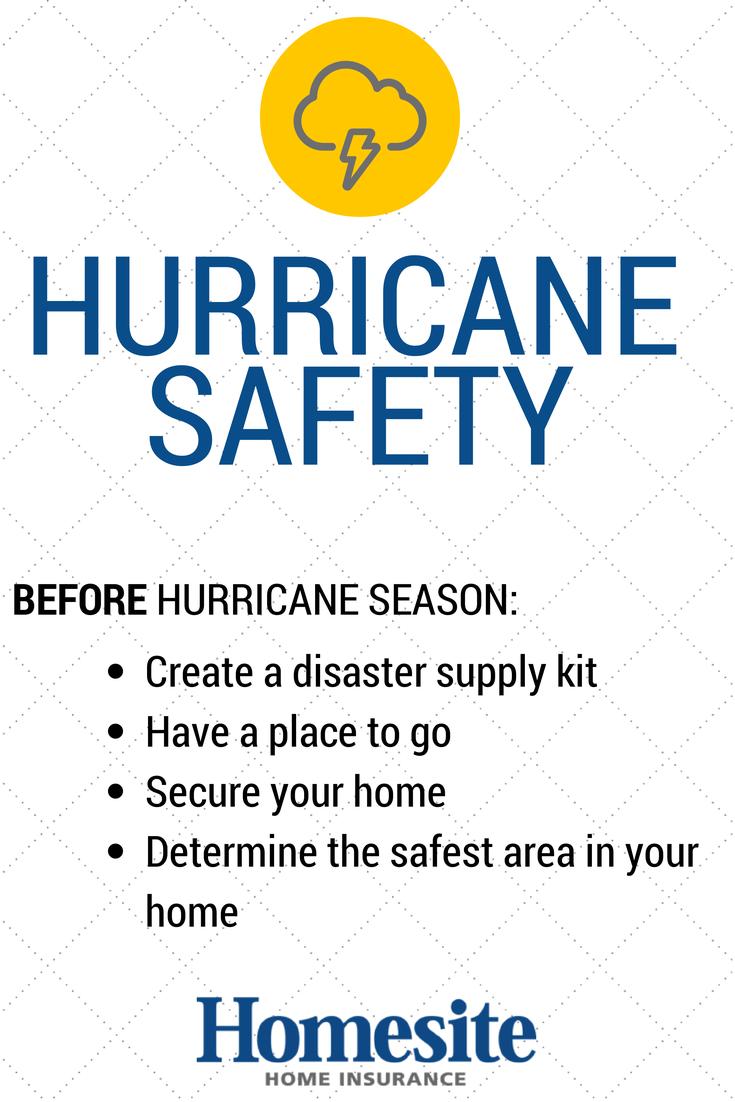What You Should Do To Prepare Before A Hurricane Hurricane