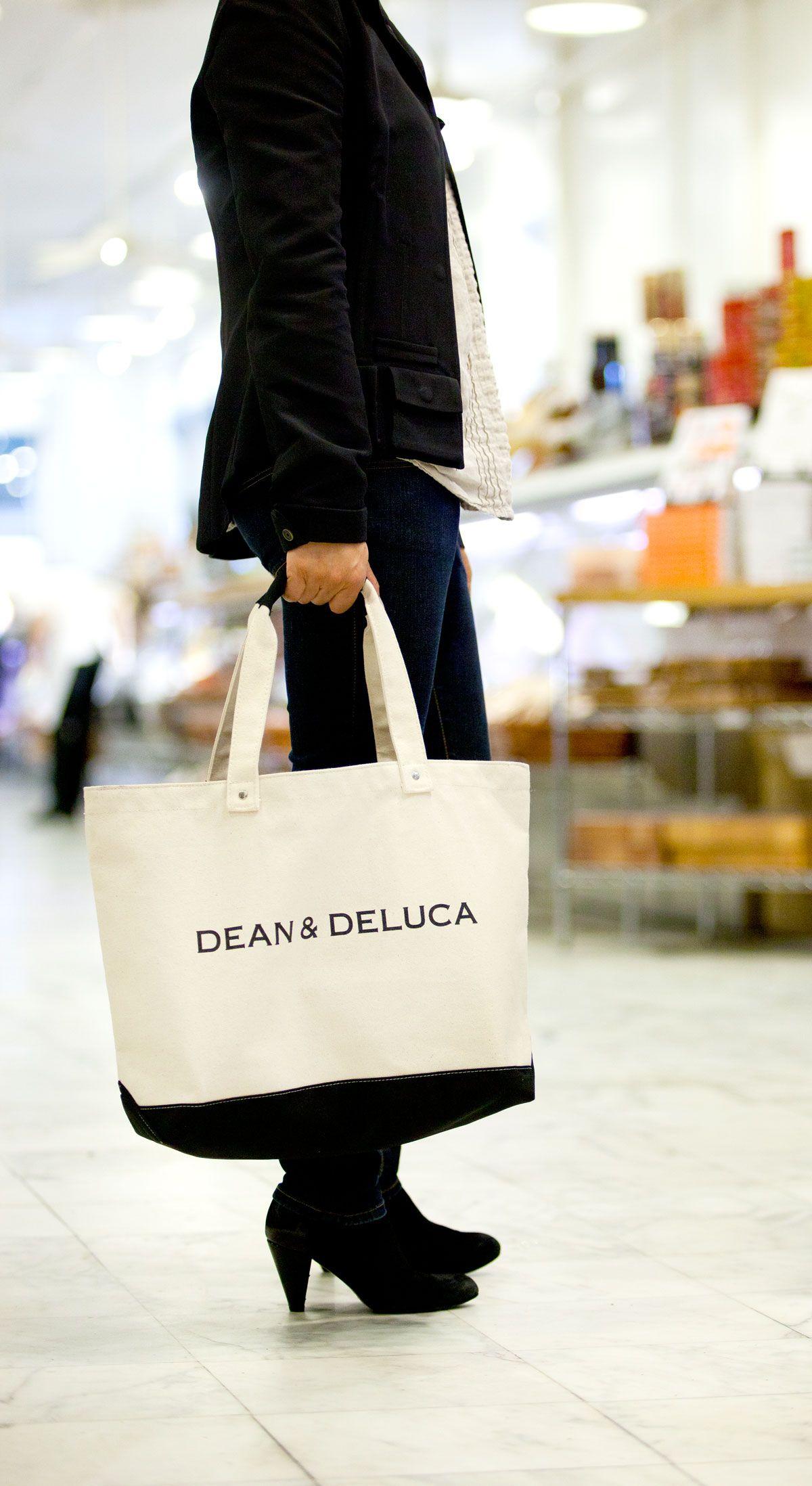 Dean Amp Deluca Soho Fashion Never Fails To Appear Dean