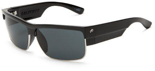 3095b6532e Electric Visual Mutiny Sunglasses