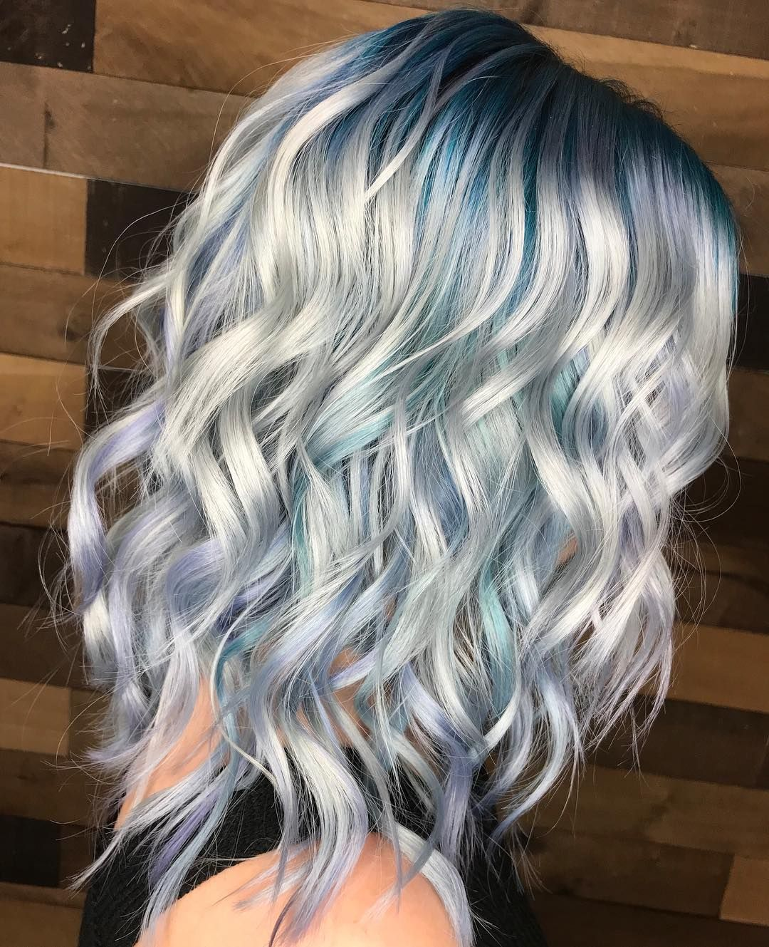 Pin On Pastel Baby Blue Hair