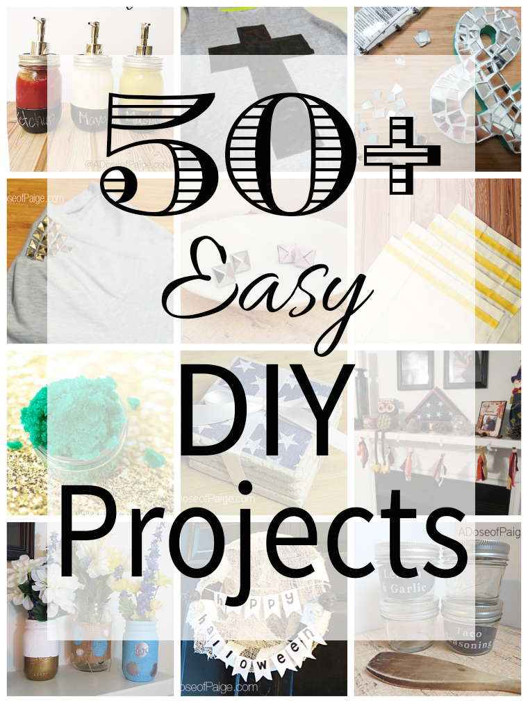 Find Easy Diy Projects For Holidays
