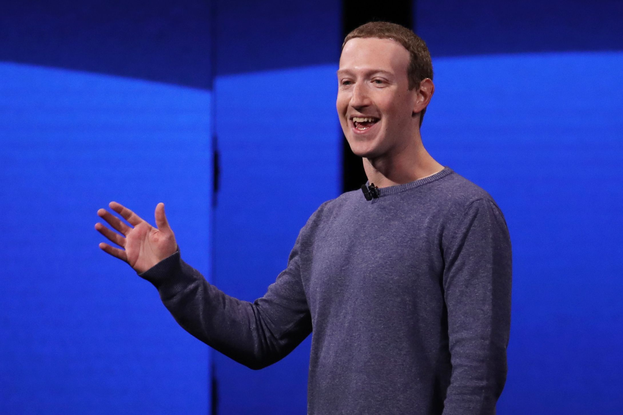 If You Invested 1 000 In Facebook At Its Ipo Here S How Much Money You D Have Now Facebook News Investing Zuckerberg