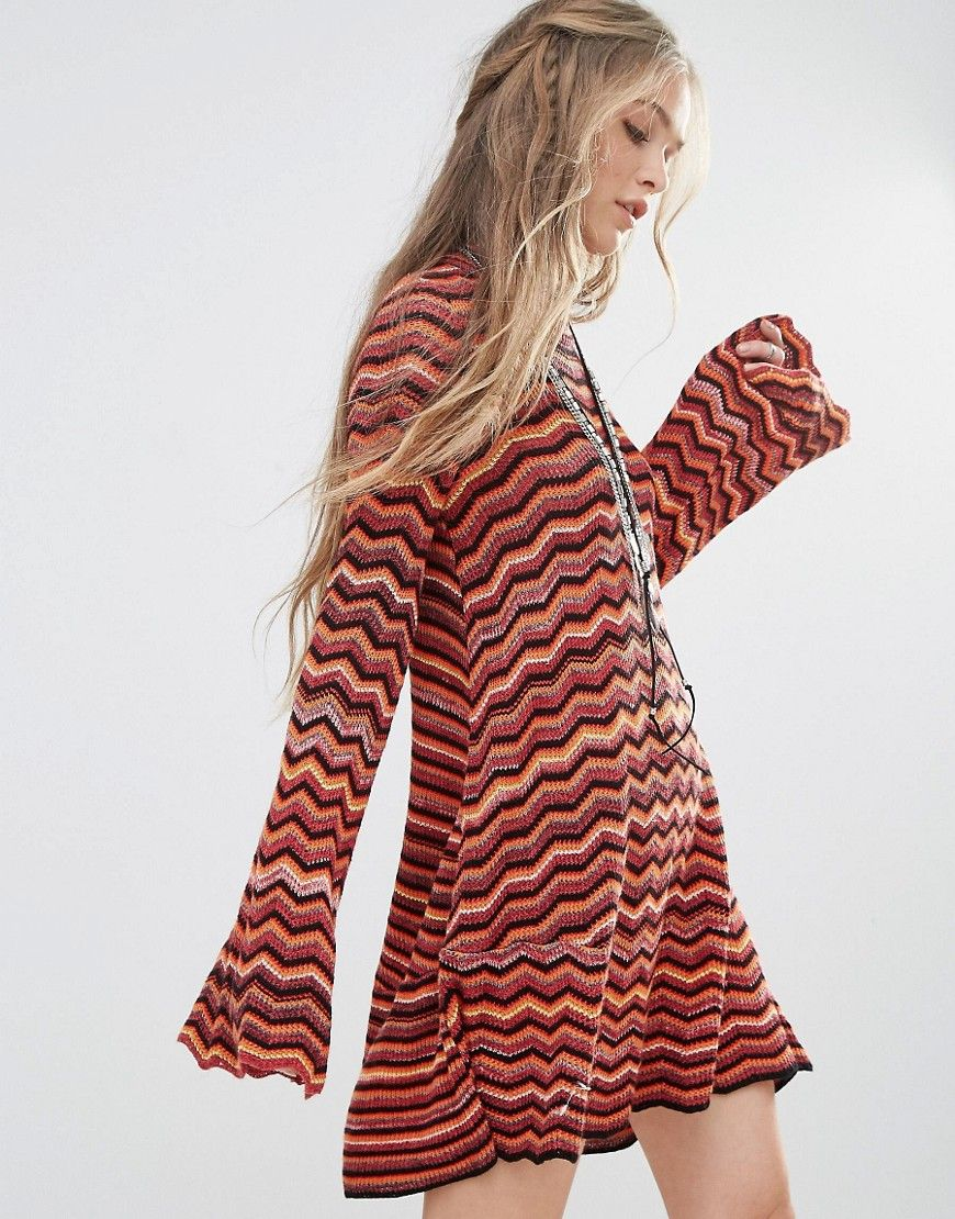Image 1 of Free People Ziggy Sweater Tunic | Clothes Before Hoes ...
